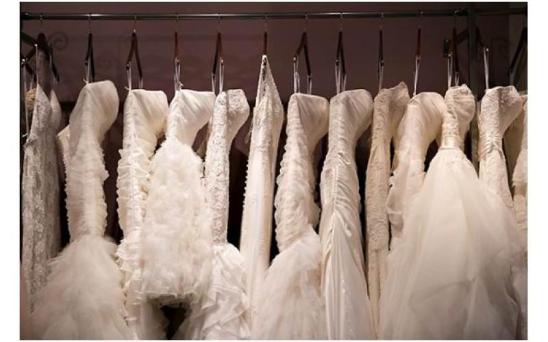 Недорогие свадебные платья оптом от производителя