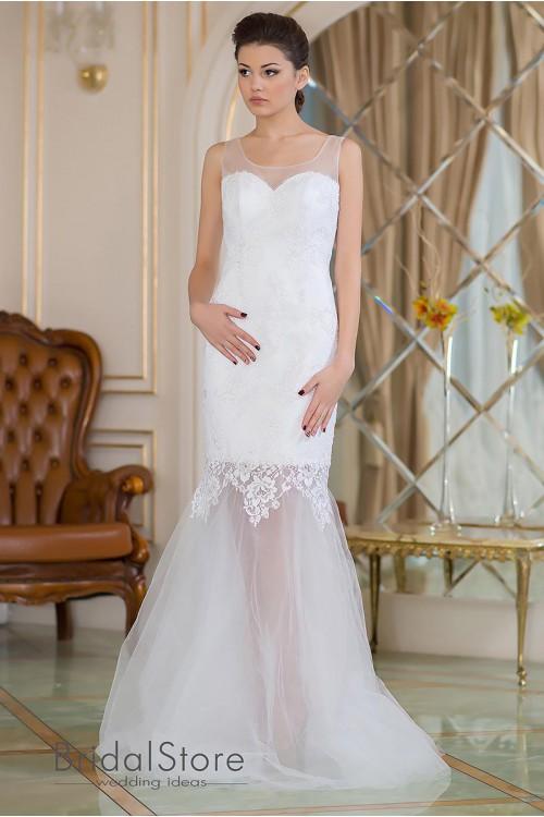 Renata - свадебное платье годэ
