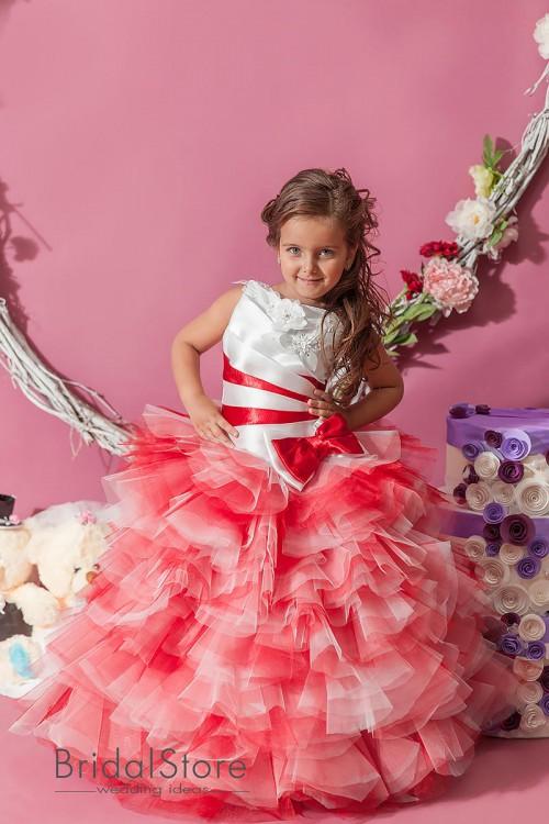 Emma – нарядное детское платье
