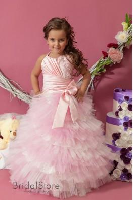 Olivia - платье на выпускной в детский сад