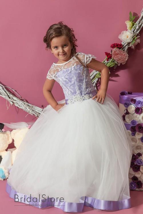 Zoe – детское нарядное платье