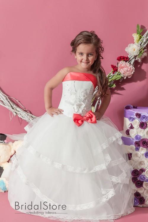 Madelyn - детское праздничное платье