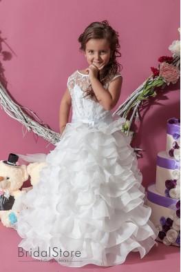 Chloe – праздничное платье для девочки
