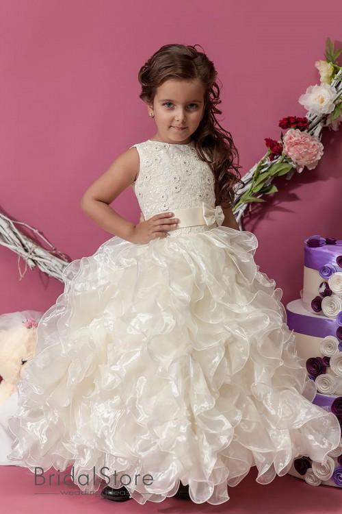 Charlotte – платье на выпускной садик