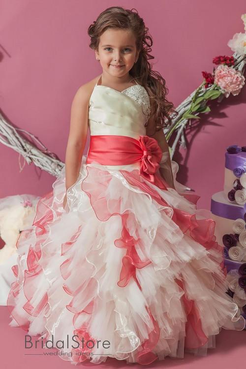 Abigail – праздничное платье для девочек