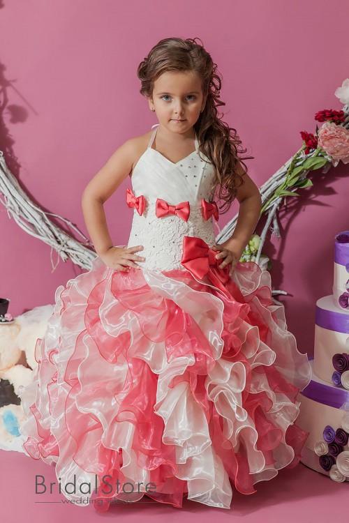 Kaylee – нарядное платье для девочки