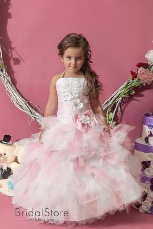 Layla – выпускное платье в садик