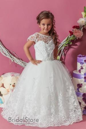 Amelia – дитяча сукня святкова сукня
