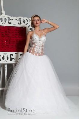 6bd9e5f16ae606 esperanza - колекція легких весільних суконь від BridalStore